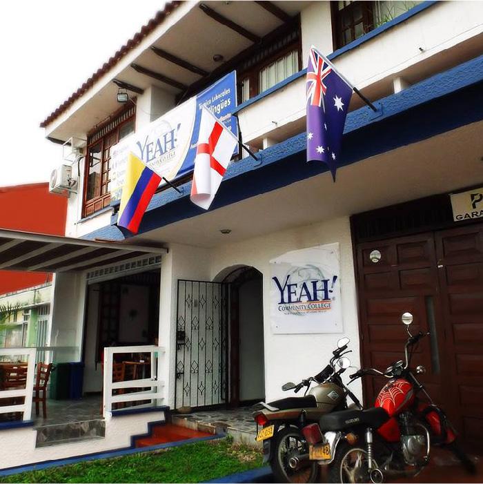 fachada-yeah-colombia-villavicencio
